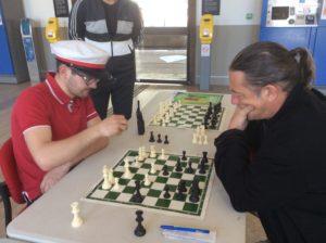 Le jeu dans la ville ! - Hyères 2019 - Championnat de France Jeunes